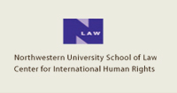 Northwestern University School of Law Center for International Human Rights