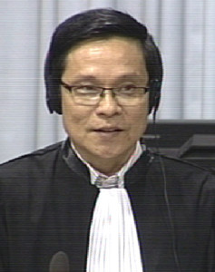 Segment on Forced Marriage Begins | Cambodia Tribunal Monitor